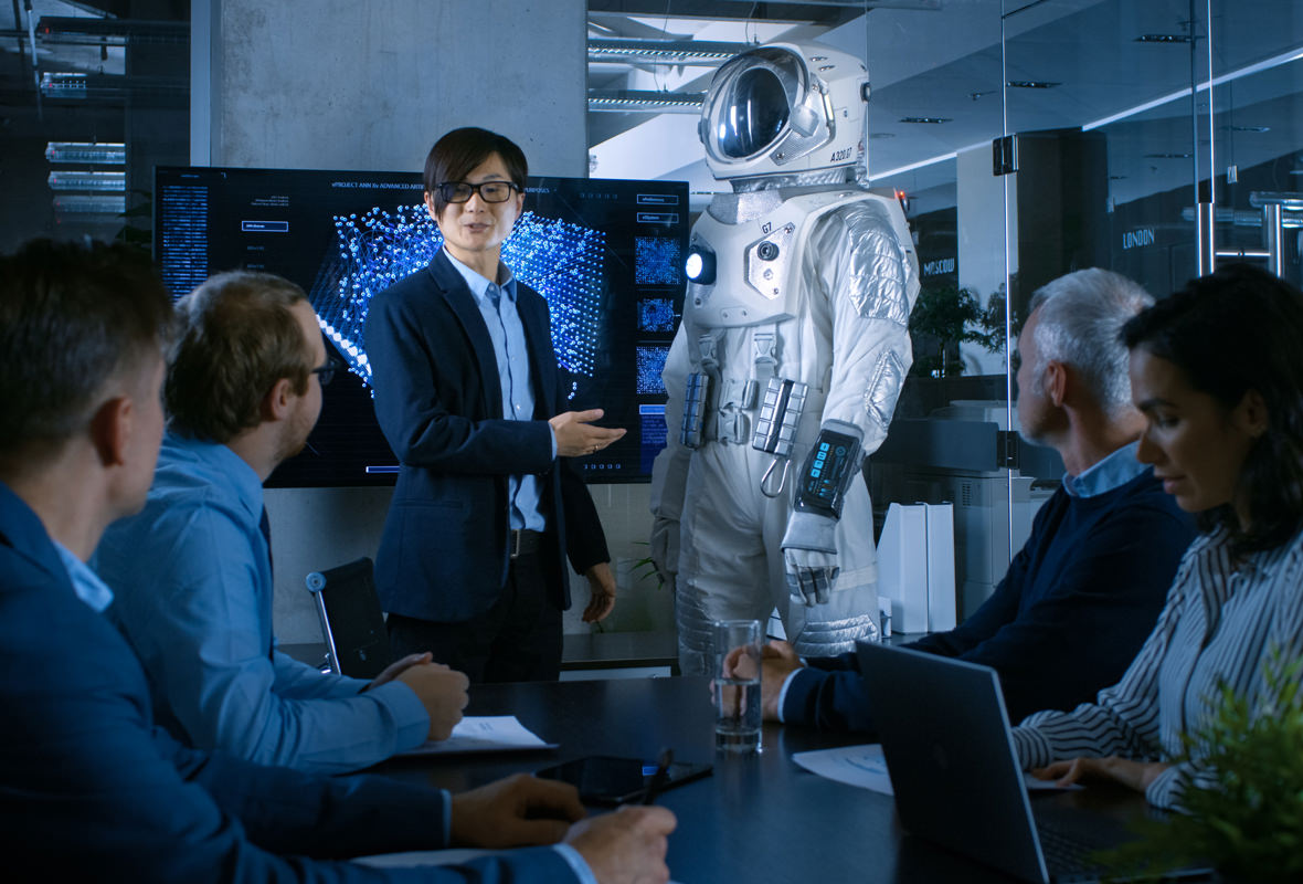 宇宙探査イノベーションハブ事業 RFI/RFPプロセス、企業マッチング支援