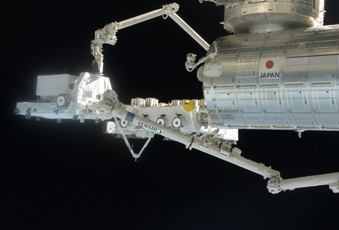 国際宇宙ステーション/きぼうの民間利用戦略の再構築