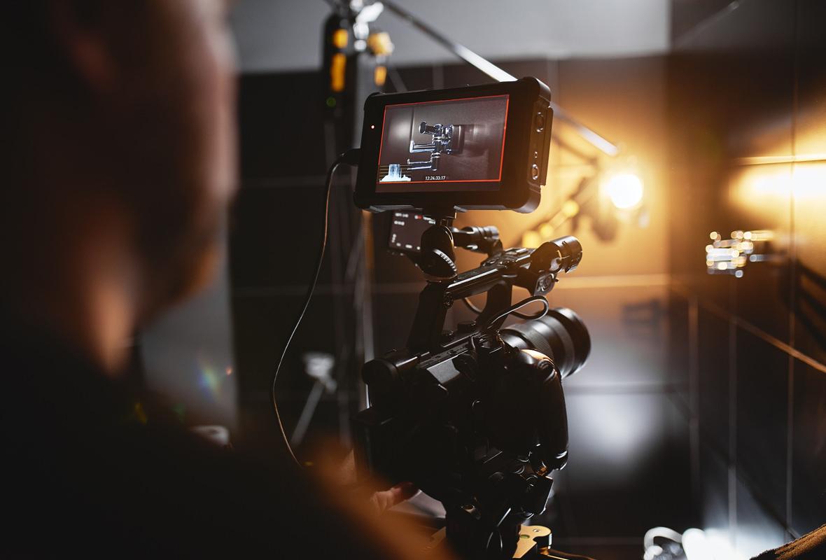 動画マーケティング戦略企画と撮影 2D/3DCG、アニメーションの制作