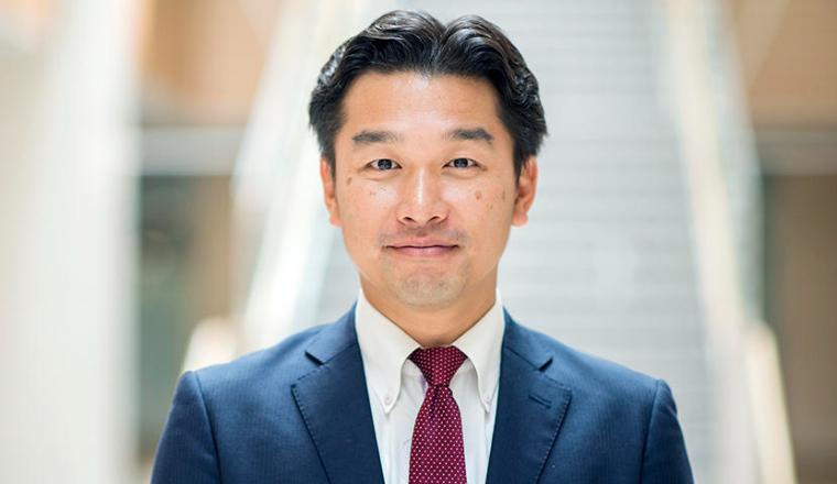 慶應義塾大学神武直彦教授 顧問就任のお知らせ